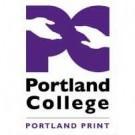 Logo of Portland Print