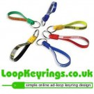 Logo of Loop Keyrings