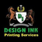 Logo of Design Ink Printing Services Printers In Barnsley, South Yorkshire