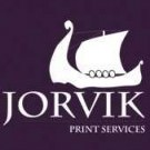 Logo of Jorvik Printing Services