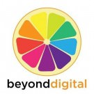 Logo of Beyond Digital