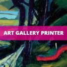 Logo of Art Gallery Printers