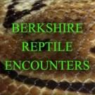 Logo of Berkshire Reptile Encounters