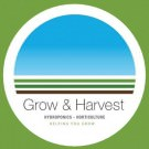 Logo of Grow  Harvest UK Ltd