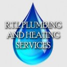 Logo of RTL Plumbing Heating Services