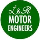 Logo of L R Motor Engineers