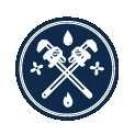 Logo of RPM Plumbing
