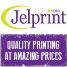 Logo of Jelprint Printers In Luton, Bedfordshire