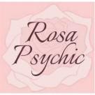 Logo of Rosa Psychic