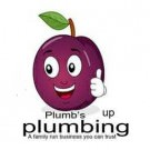 Logo of Plumb's Up Plumbing Plumbers In Tilehurst, Berkshire