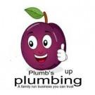 Logo of Plumbs Up Plumbing