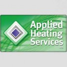 Logo of Applied Heating Services