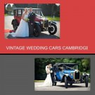 Logo of Vintage Wedding Cars