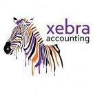 Logo of Xebra Accounting Chartered Accountants In Fareham, Hampshire