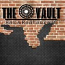 Logo of The Vault Restaurant & Bar Marske Restaurants In Saltburn By The Sea, Cleveland