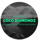 Logo of Coco Diamondz
