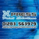 Logo of Xpress Print Solutions