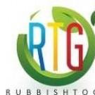 Logo of RubbishToGo